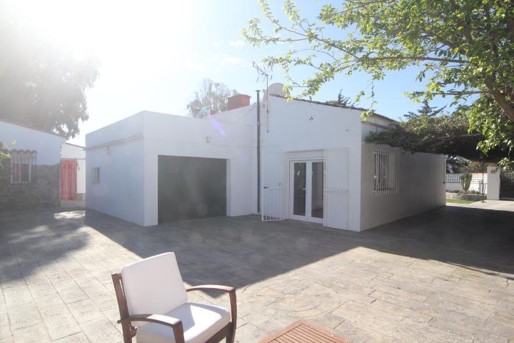 back-house